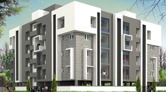 Elite airavatham, Tiruchirappalli - Luxurious Apartments