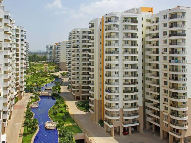 Purva Venezia, Bangalore - 2/3 BHK Apartment