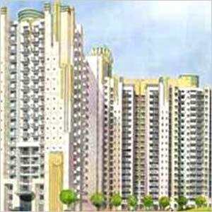 DLF The Summit, Gurgaon - Residential Homes