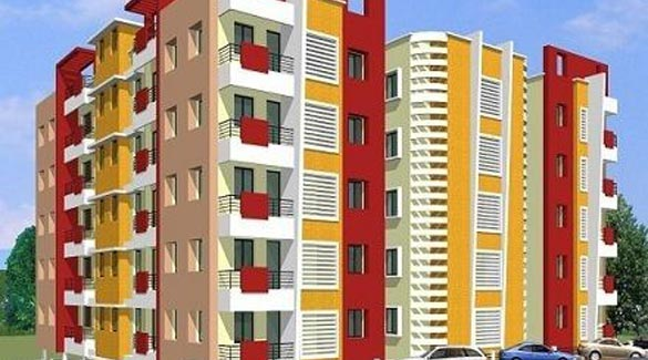 TGS Switzerland, Bangalore - Residential Apartments