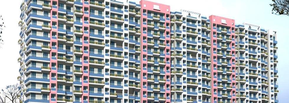 Krish City Phase 2, Bhiwadi - Residential Apartments