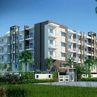 SSVR Laurel - Bangalore
