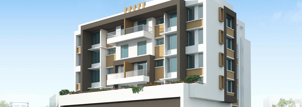 Hari Mantra, Nashik - 2 & 3 Apartments