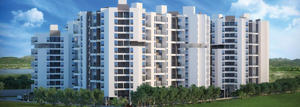 Mohar Pratima, Pune - 1,2 BHK Flats