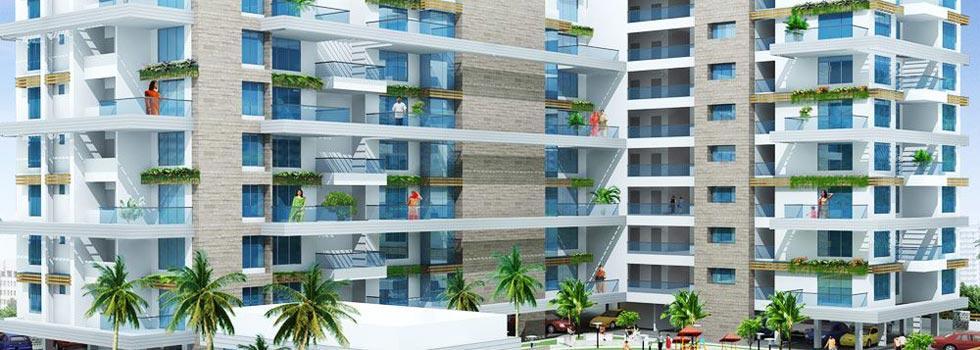 Hari Sankalp, Nashik - 2, 3 & 4 BHK Apartments