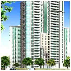 The Belaire, Gurgaon - Residential Homes