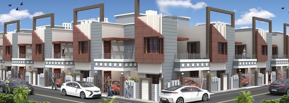 Jagdish Villa, Bhubaneswar - Residential Apartments
