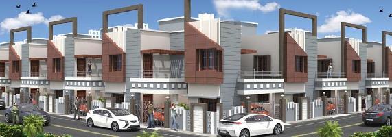 Jagdish Villa