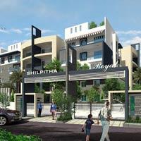 SHILPITHA ROYAL - Bangalore