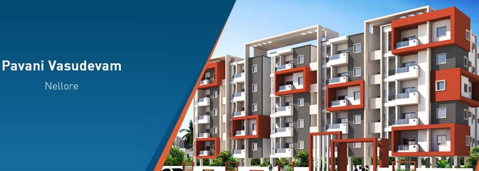 Pavani Vasudevam, Nellore - Luxurious Apartments