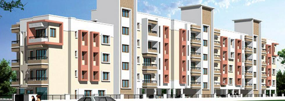DARSHAN AISHWARYAM, Chennai - 1, 2 & 3 BHK Apartments