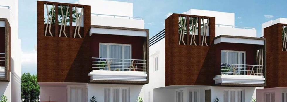 Darshan Kalpavriksham, Chennai - Residential Apartments