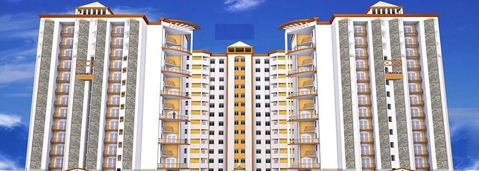 Alaka Palazzo, Chennai - 2, 3 & 4 BHK Apartments
