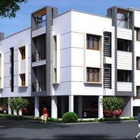 Darshan Borisam Court - Chennai