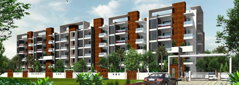 Shilpitha Splendour Annex, Bangalore - 3 BHK Flats