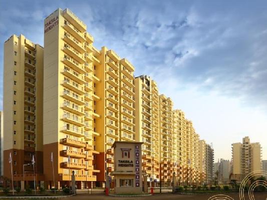 Taksila Heights, Gurgaon - Residential Floors