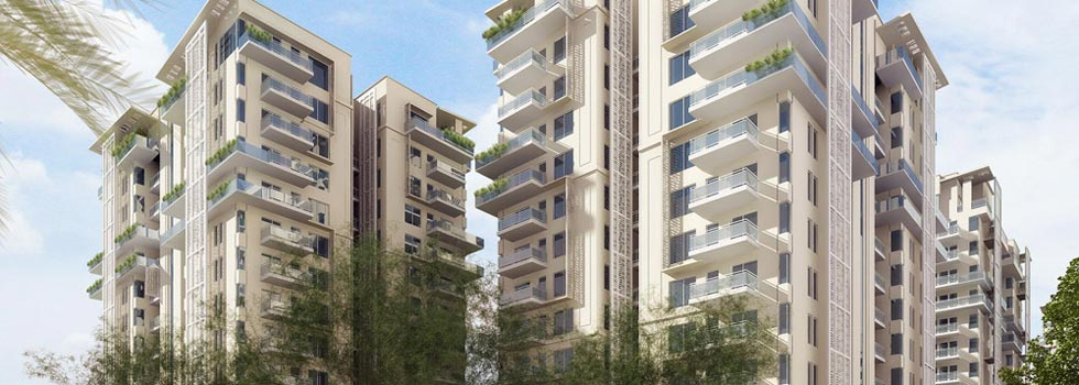 Shalimar Gallant, Lucknow - Luxurious Residences