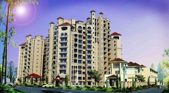 Shalimar Grand, Lucknow - Luxurious Residences