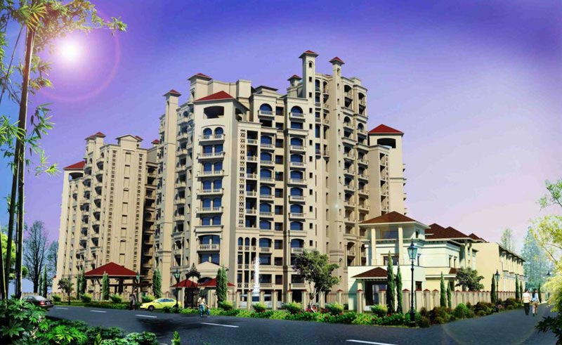 Shalimar Grand Lucknow Flats For Sale In Shalimar Grand