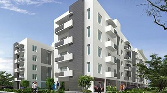 Fomra Celebration, Chennai - 2 & 3 BHK Apartments