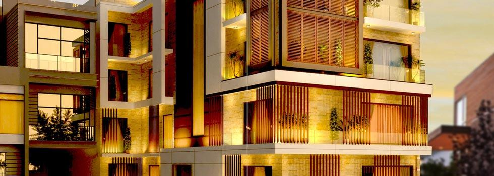 Shalimar Retreat, Delhi - Luxurious Residences