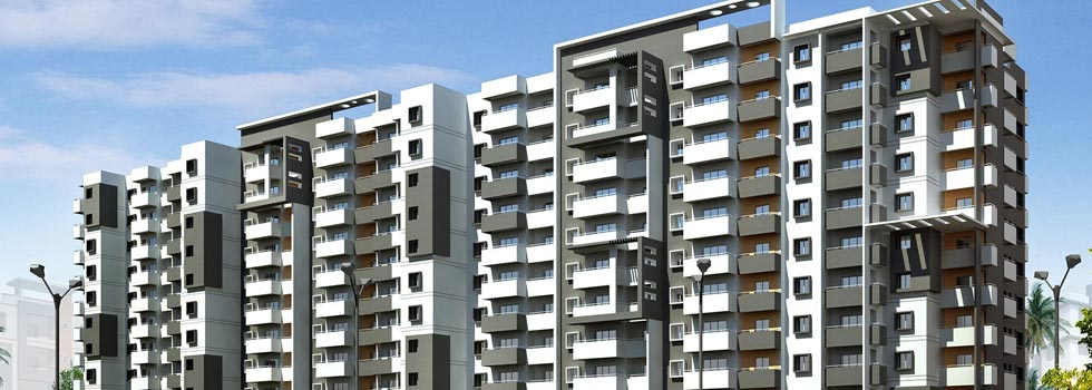 Gr Sagar Nivas, Bangalore - 2 & 3 BHK Apartments
