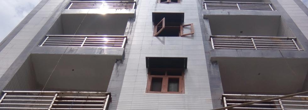 Sai Aastha, Delhi - 2/3 BHK Flats