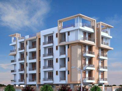 Shri Haridham Apartment, Varanasi - Residential Apartments