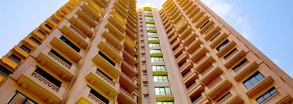 Kanakia Samarpan Tower, Mumbai - 2,3 BHK Flats