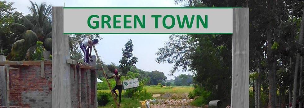 Green Town, Kolkata - 0 BHK Flats
