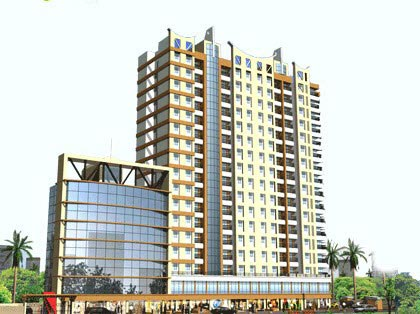 Kings Heights, Mumbai - Residential Apartments
