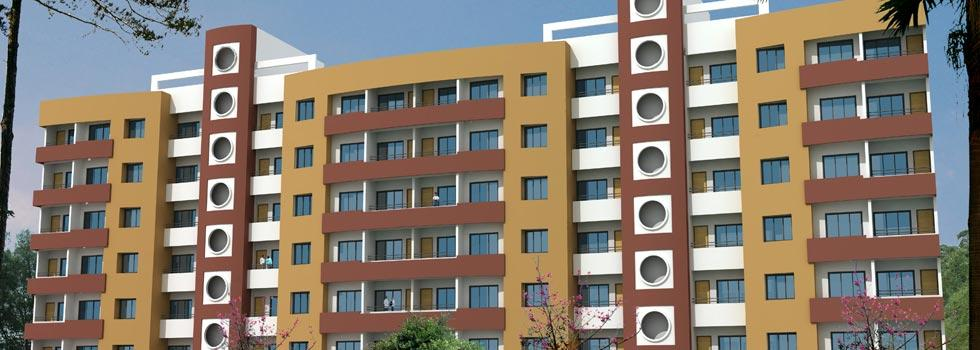 Oswal Nagar – Shanti Homes/Shanti Heights, Ratnagiri - 1, 2 BHK Flats