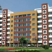 Oswal Nagar – Shanti Homes/Shanti Heights - Ratnagiri