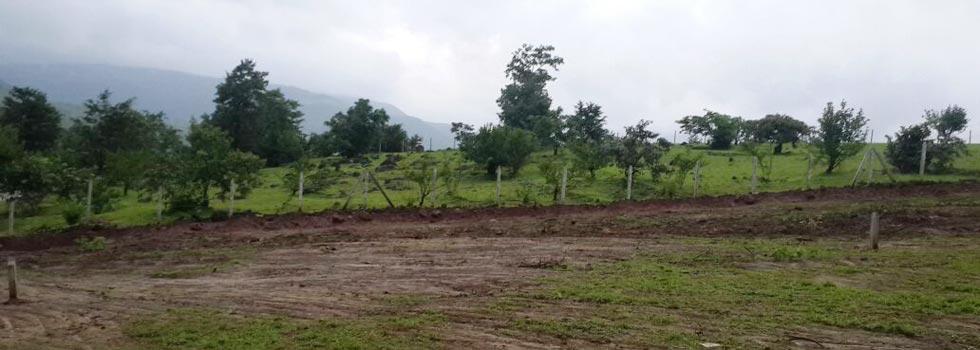Sahyadri Classic, Satara - Residential Plots