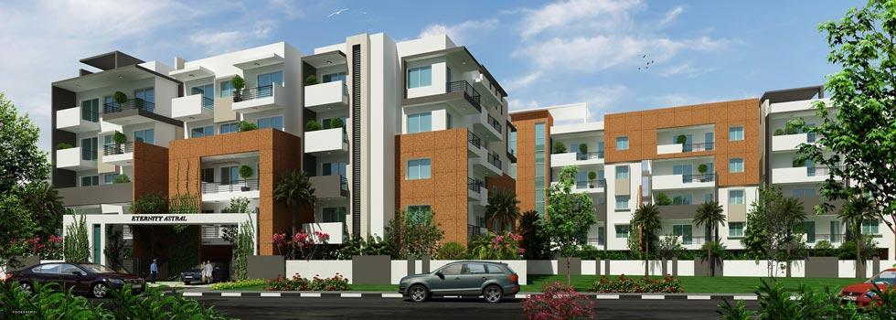 Eternity Astral, Bangalore - Luxurious Apartments
