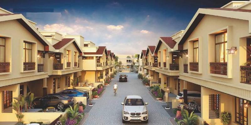 Darshanam 99, Vadodara - Residential Villas