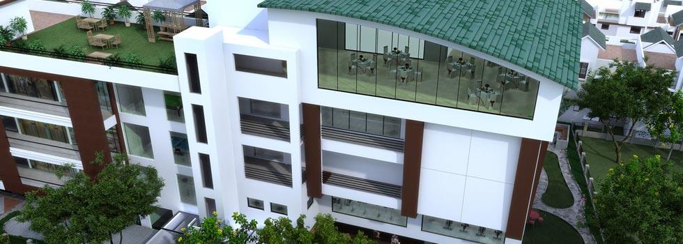 Donata County Annexe, Bangalore - Shopping Complex