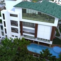 Donata County Annexe - Jalahalli West, Bangalore