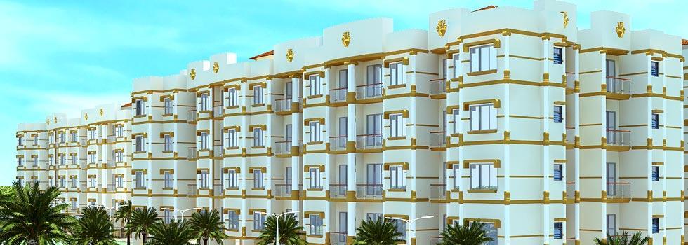 Enrich Eva, Thane - Residential Apartments