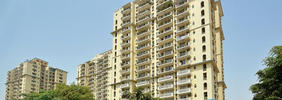 Belvedere Tower, Gurgaon - Luxurious Apartments