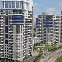 DLF Pinnacle - Gurgaon