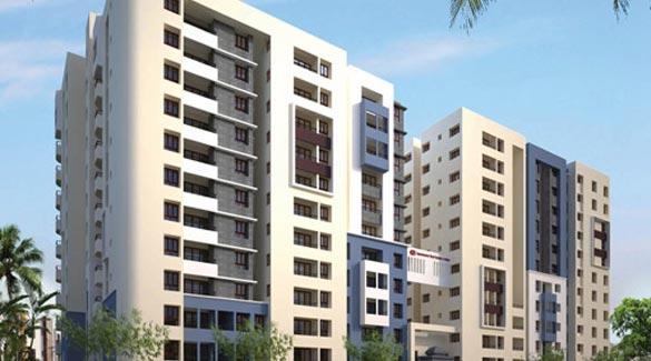 Luz Amor, Chennai - Residential Apartments