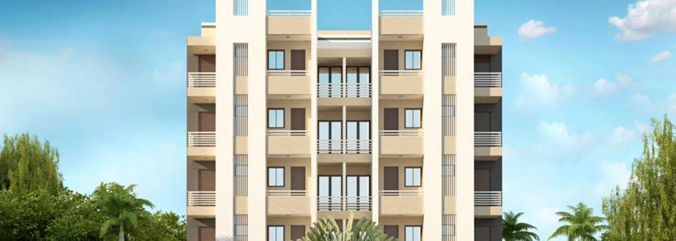 Aadhya Residency, Vadodara - Luxurious Residences