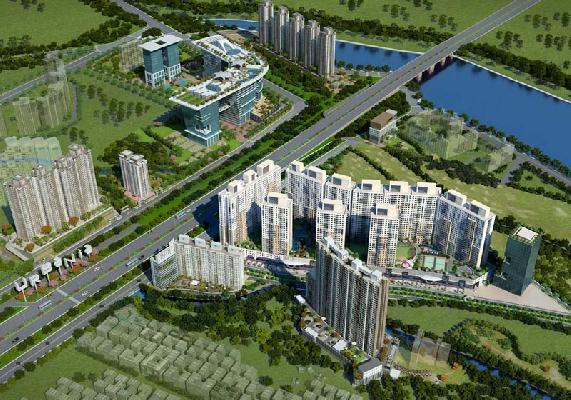 Urbania, Thane - Residential Apartments