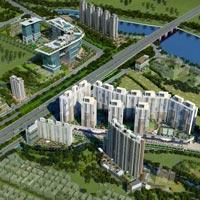 Urbania - Majiwada, Thane