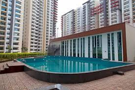 Cherry County, Noida - Residential Apartments