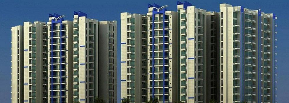 Ajnara Elements, Noida - 1 BHK Apartments