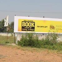 Aakriti Prime Street - Bhopal