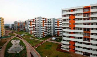 Akshaya Metropolis