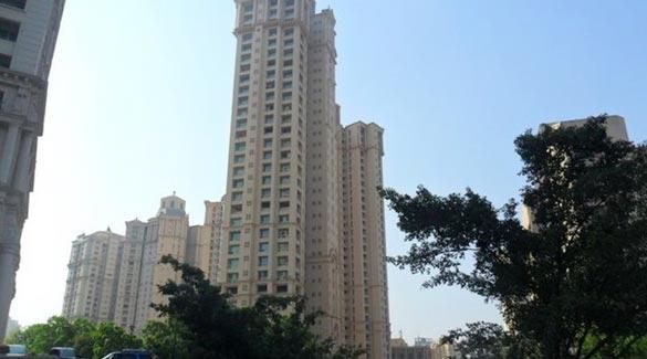 Glen Dale Apartment, Mumbai - 3